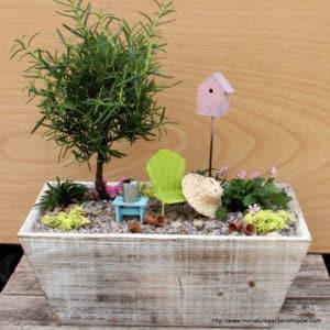 12 Simple DIY Crafts for Fairy Gardens  HGTV