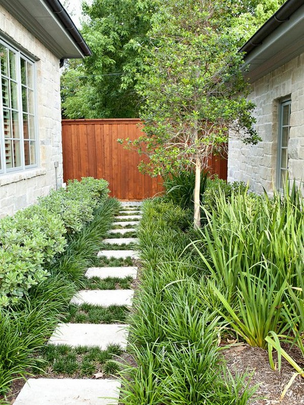 15 Absolutely Stunning Side Yard Decor Ideas You Must See on Side Yard Designs id=20871