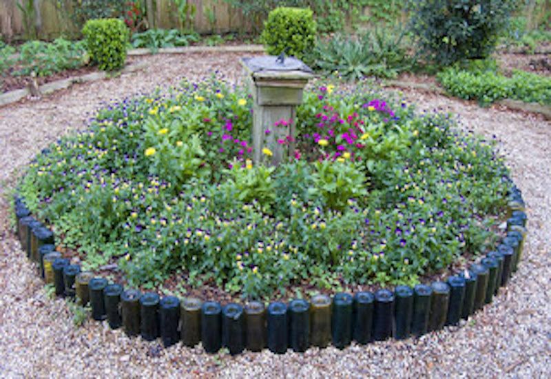 15 Remarkable Recycled Gardening Ideas