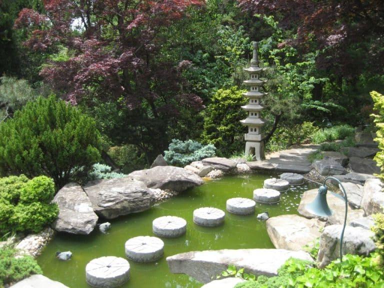 astonishing beautiful zen garden | 25 Amazing Japanese Gardens To Bring Zen Into Your Life