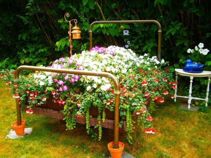 3.Bed Garden