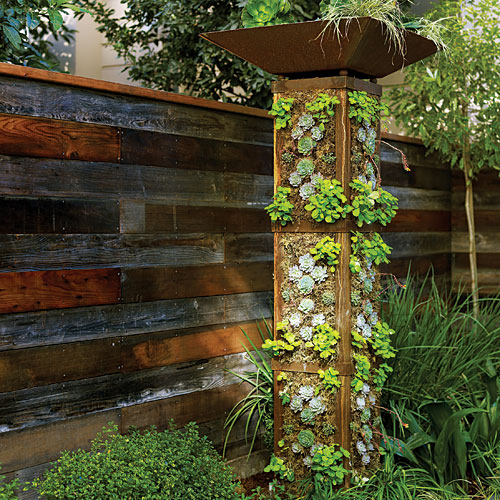 Small Space Landscaping Ideas: 15 Crafty Small Garden Ideas And Solutions For Saving Space
