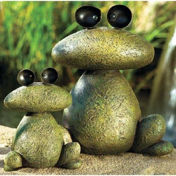 21 lovely diy ideas to spice up garden with pebbles art 21 lovely diy pebble art ideas to spice up garden source woohome solutioingenieria Choice Image