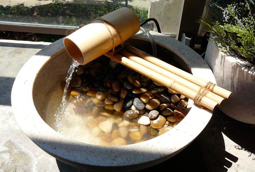 15 Backyard Fountains You Can Make Yourself