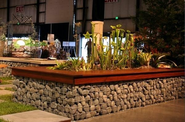 16 Amazing and Cool Raised Garden Bed Ideas For Your Backyard on Garden Bed Ideas For Backyard id=97881