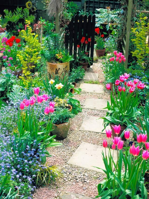 10 Spectacular Garden Paths Ideas That Will Impress You