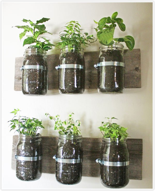 20 Amazing Ideas For Starting Your Own Herb Garden
