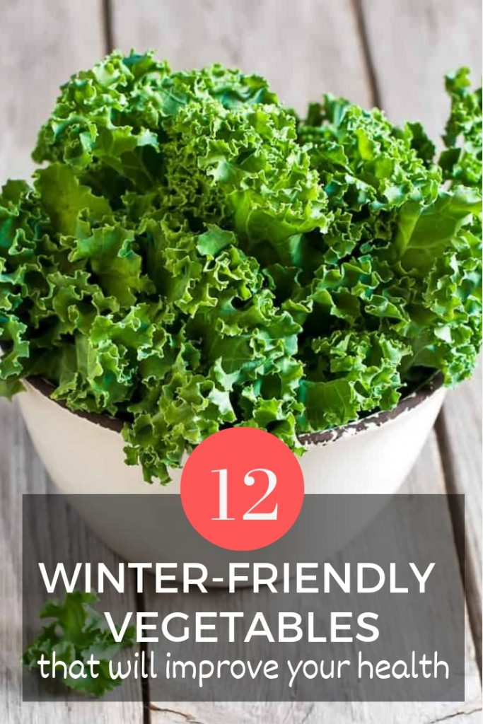 12 Winter-Friendly Vegetables That Will Improve Your Health