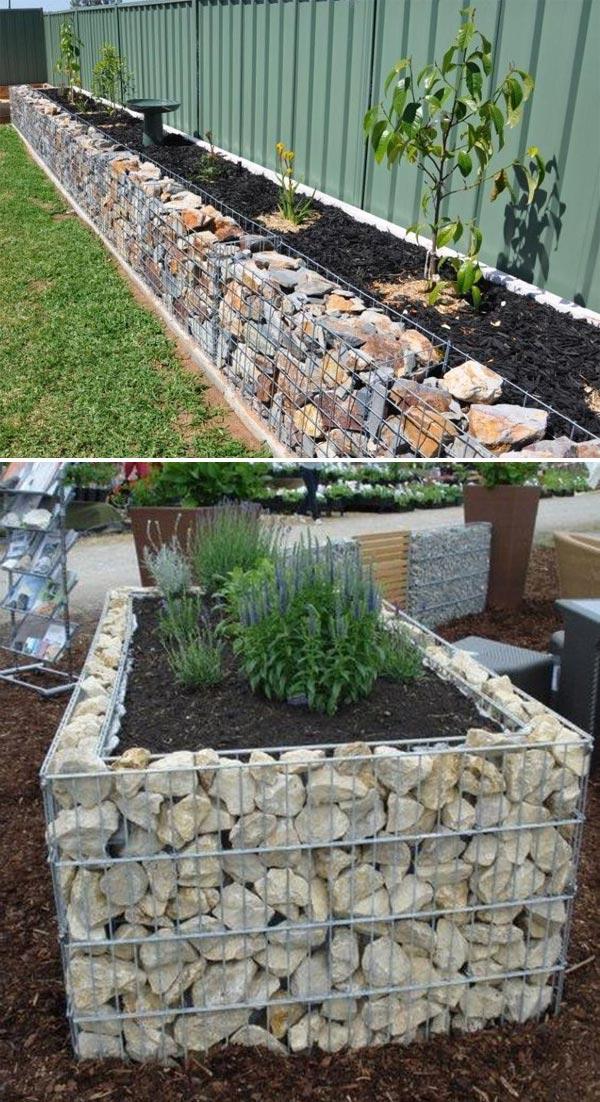 Grow Your Plants in Raised Garden Beds